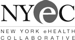 """The New York eHealth Collaborative (NYeC, pronounced """"Nice"""") is a not-for-profit organization, working to improve healthcare for all New Yorkers through health information technology (health IT)."""