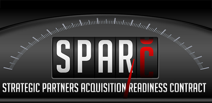 Audacious Inquiry Awarded SPARC Contract to Expand Services to HHS and CMS