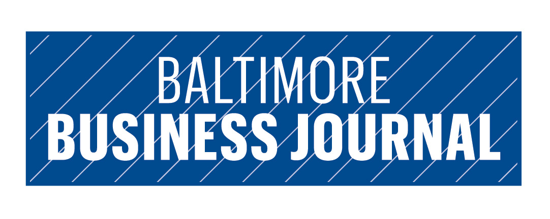 Image result for baltimore business journal logo
