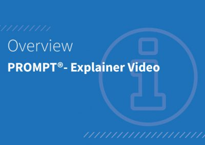 PROMPT®- Explainer Video