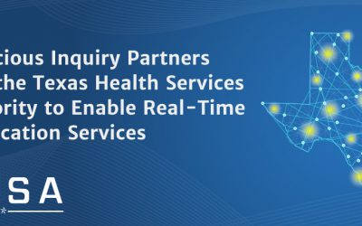 Audacious Inquiry Partners with the Texas Health Services Authority to Enable Real-Time Notification Services